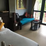 Photo de Koh Tao Simple Life Resort