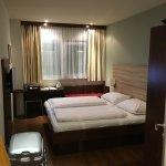 Austria Trend Hotel Salzburg Mitte Bild