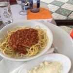 Billede af Cafeteria Mirasol