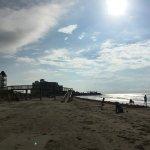 Seascape Condo beach access