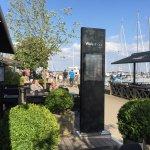 Bild från Wokshop Cantina, Rungsted havn