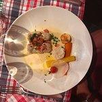 Photo de Restaurant La Grappe d'Or