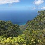 Kalalau Lookout Foto