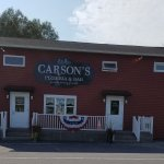 Carson's Pizzaria and Bar
