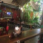 Foto de Youth Hostel Los Amigos Restaurant