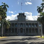 Photo de Iolani Palace