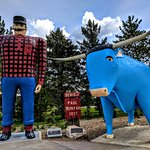 Artbyjo touring America one small town at a time