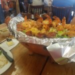 Shrimp Fiesta.......so darn good.