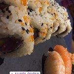 Sushi ottimo a palma