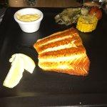 Photo de Le Grand Café red beef