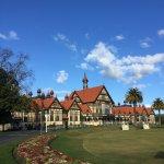 Photo of Rotorua Museum