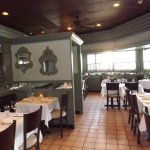 Fine dining at Il Capriccio