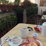 Photo de Hotel Doria