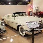 Photo de Dick's Classic Garage