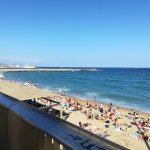 Foto de H10 Marina Barcelona Hotel