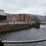 Photo de Swansea Marina