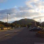 Glenbeigh village