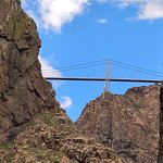 Photo de Royal Gorge Route Railroad