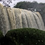 Photo of Elephant Falls