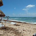 Photo de Grand Bahia Principe Tulum