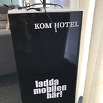 Photo of Best Western Kom Hotel Stockholm