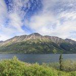 Tagish Lake (I think)
