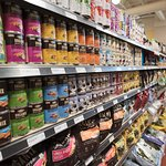 Natural and organic choices for your pets