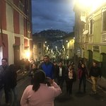 Photo de Quito Old Town