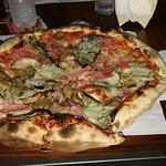 Фотография Rugantino Pizzeria