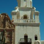 Mission San Xavier del Bac Foto
