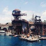 Universal Studios Hollywood Foto