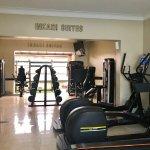 Photo de Inkari Suites Hotel