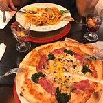 Valokuva: La Gioconda Pizzaria & Trattoria