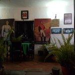 El Delirio Restaurant Foto