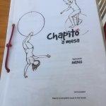 Foto de Chapito