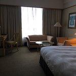 Photo de New World Saigon Hotel