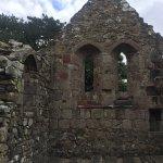 Photo of St Blane's Chapel