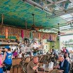 Foto de Island Cafe
