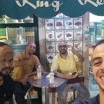 Foto de King Kebab