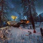 Foto di Sleeping Lady Mountain Resort