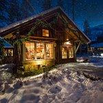 Sleeping Lady Mountain Resort Foto