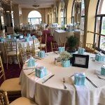 Bridal shower in the L'Apogee Room