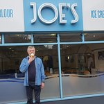 Joe's Ice Cream Parlour - Savor the Flavour