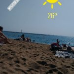 Photo of Barceloneta Beach