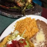 Los Maya's Mexican Grill Picture