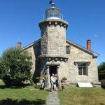 Photo de Old Lighthouse Museum