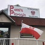 Patti's Pierogis