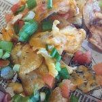 Foto de Peakes Quay Restaurant & Bar