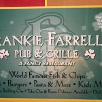 Photo of Frankie Farrell's Irish Pub & Grille