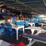 Photo de Echo Beach Club